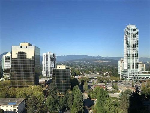 Photo of 1906 4333 CENTRAL BOULEVARD, Burnaby, BC V5H 4W8 (MLS # R2603018)