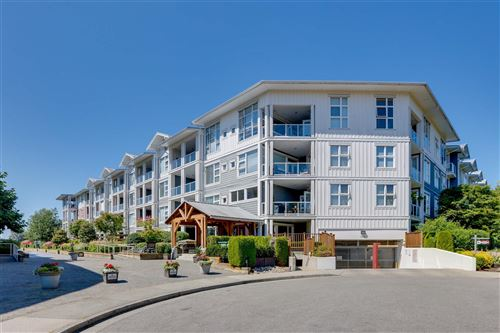Photo of 208 4500 WESTWATER DRIVE, Richmond, BC V7E 6S1 (MLS # R2599023)
