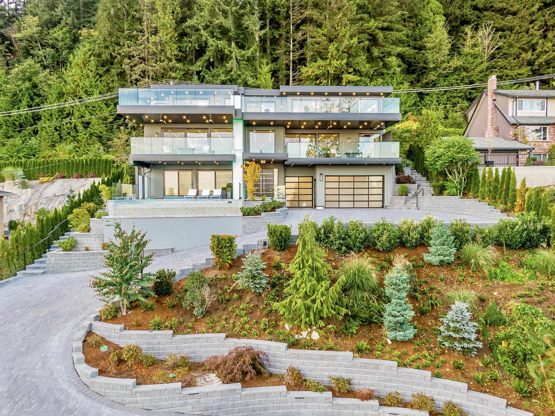 Photo of 1139 MILLSTREAM ROAD, West Vancouver, BC V7S 2C8 (MLS # R2626040)
