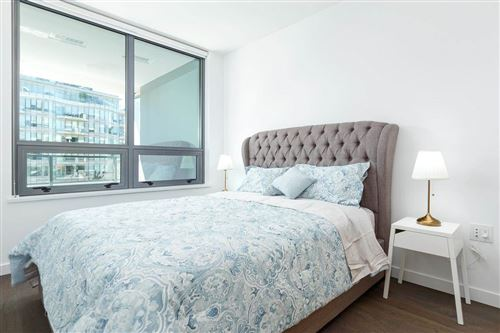 Tiny photo for 604 1688 PULLMAN PORTER STREET, Vancouver, BC V6A 0H3 (MLS # R2575041)