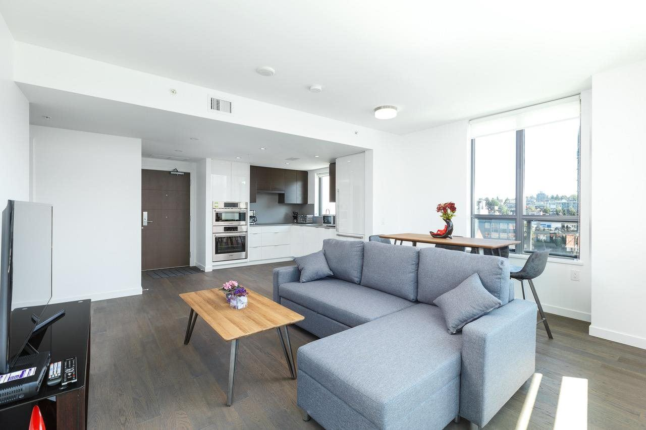 Photo for 604 1688 PULLMAN PORTER STREET, Vancouver, BC V6A 0H3 (MLS # R2575041)
