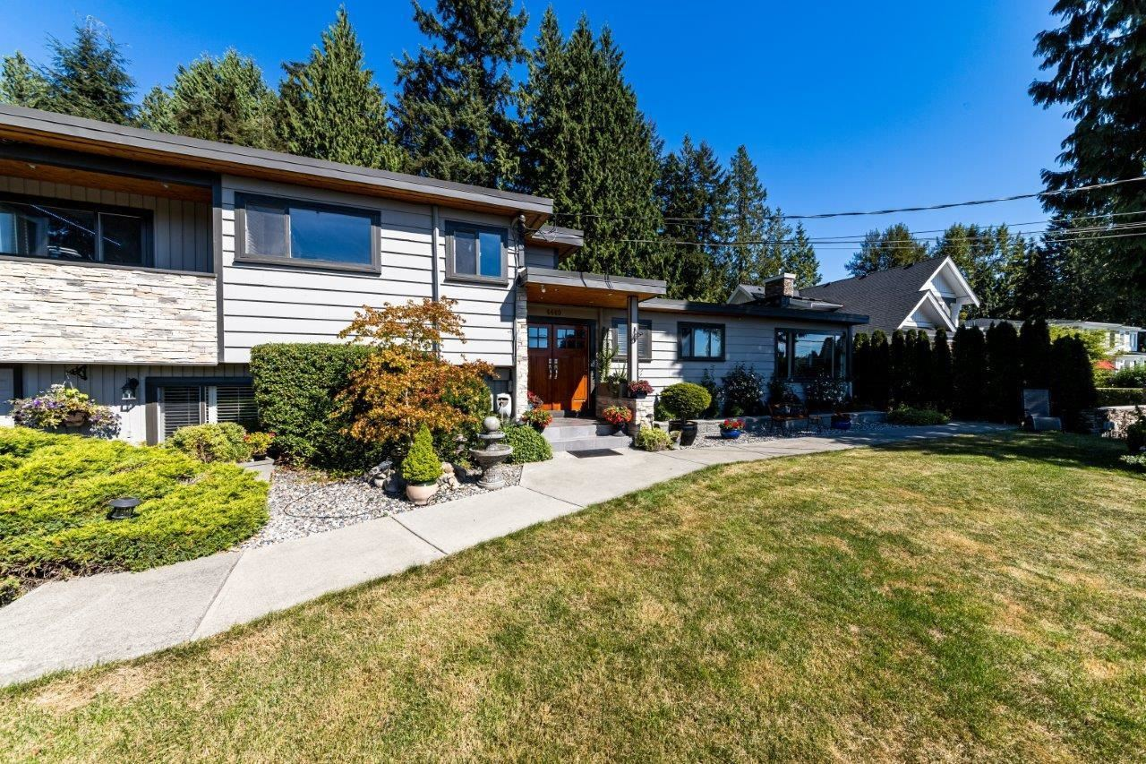 Photo of 4440 SKYLINE DRIVE, North Vancouver, BC V7R 3H1 (MLS # R2623042)