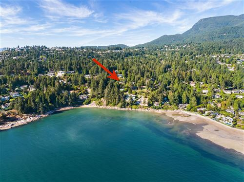 Photo of 4441 N PICCADILLY ROAD, West Vancouver, BC V7W 1C8 (MLS # R2625043)