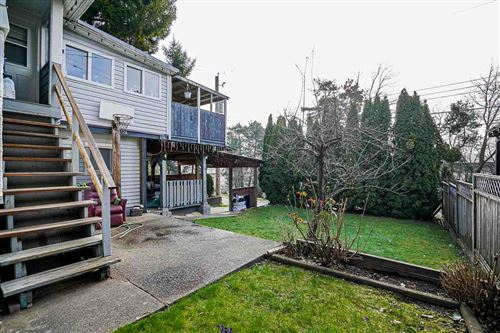 Photo of 1618 SIXTH AVENUE, New Westminster, BC V3M 2C9 (MLS # R2550048)