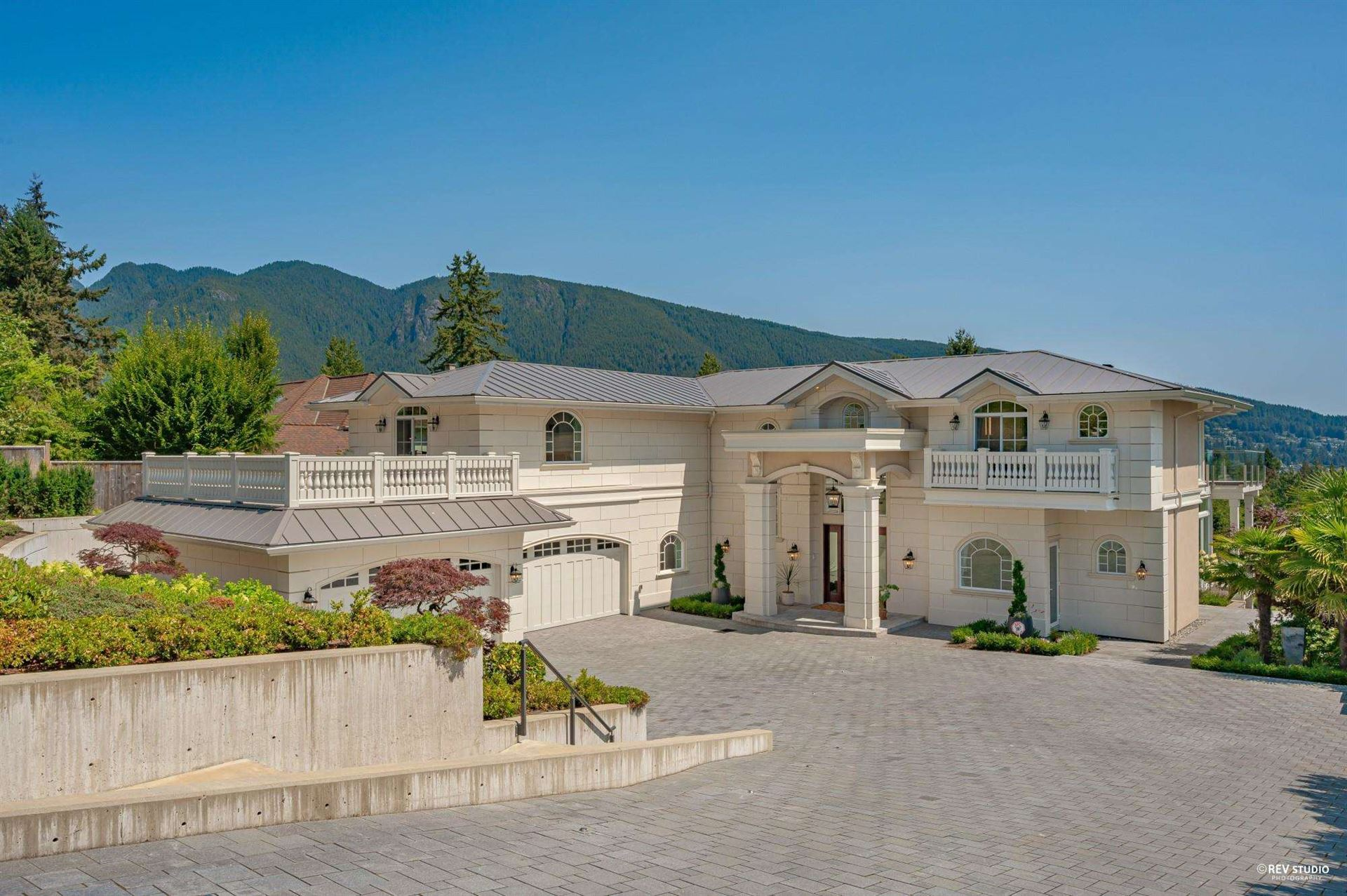 Photo of 890 KENWOOD ROAD, West Vancouver, BC V7S 1S9 (MLS # R2606048)