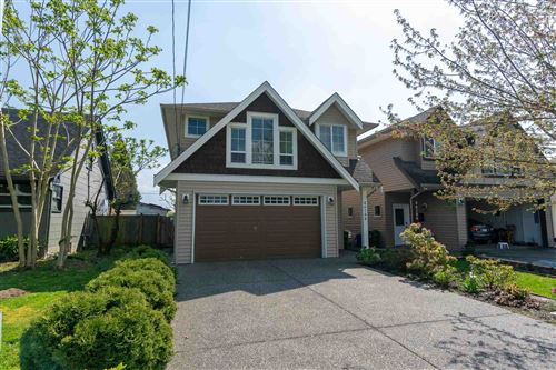 Photo of 46188 SECOND AVENUE, Chilliwack, BC V2P 1S7 (MLS # R2607049)
