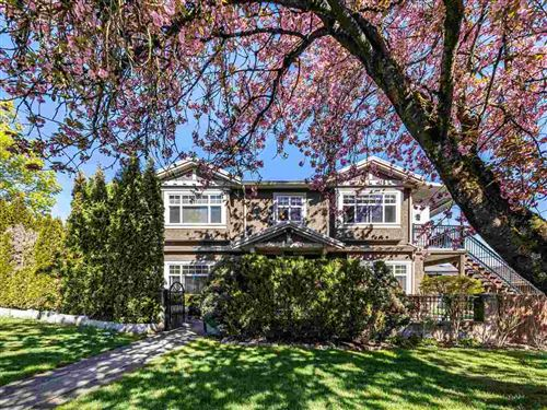 Photo of 7368 DUMFRIES STREET, Vancouver, BC V5P 3C5 (MLS # R2593053)
