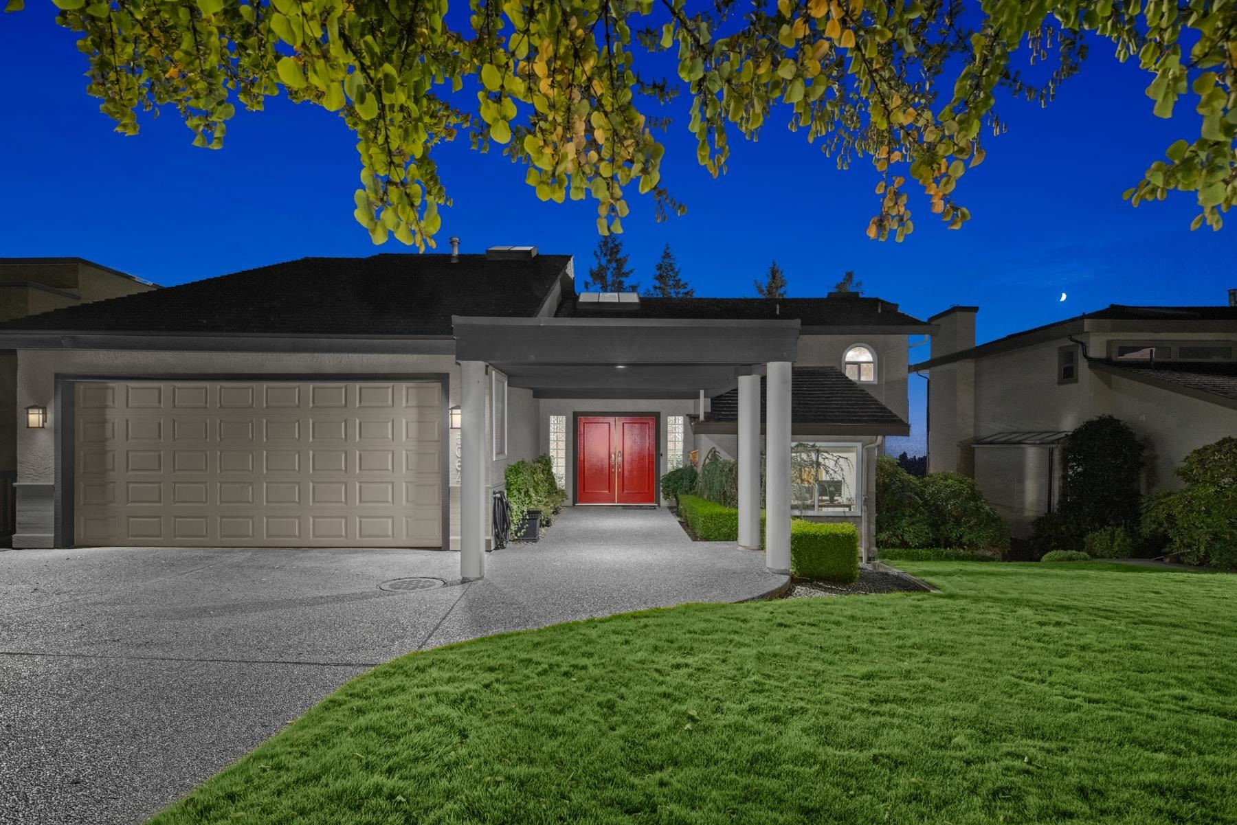Photo of 5064 PINETREE CRESCENT, West Vancouver, BC V7W 3B4 (MLS # R2618070)