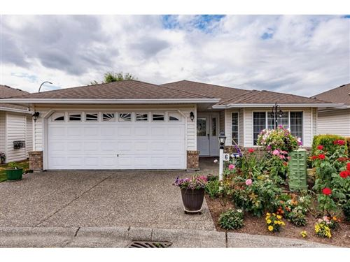 Photo of 6 46485 AIRPORT ROAD, Chilliwack, BC V2P 7Y1 (MLS # R2604073)