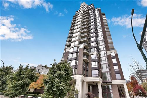 Photo of 903 1003 PACIFIC STREET, Vancouver, BC V6E 4P2 (MLS # R2626075)