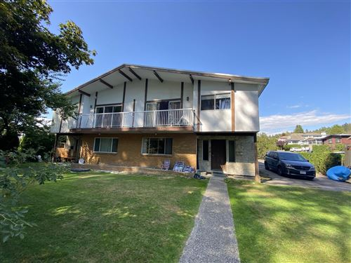 Photo of 7291 EDNOR CRESCENT, Burnaby, BC V5A 3J9 (MLS # R2614085)