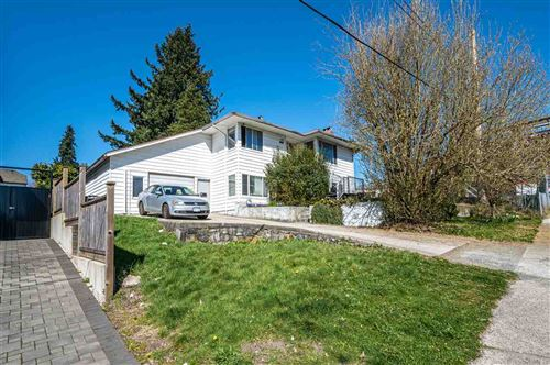 Photo of 319 ARCHER STREET, New Westminster, BC V3L 4E3 (MLS # R2566089)