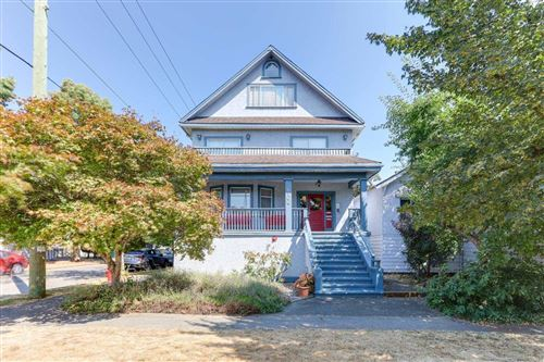 Photo of 6106 CHESTER STREET, Vancouver, BC V5W 3C1 (MLS # R2606093)