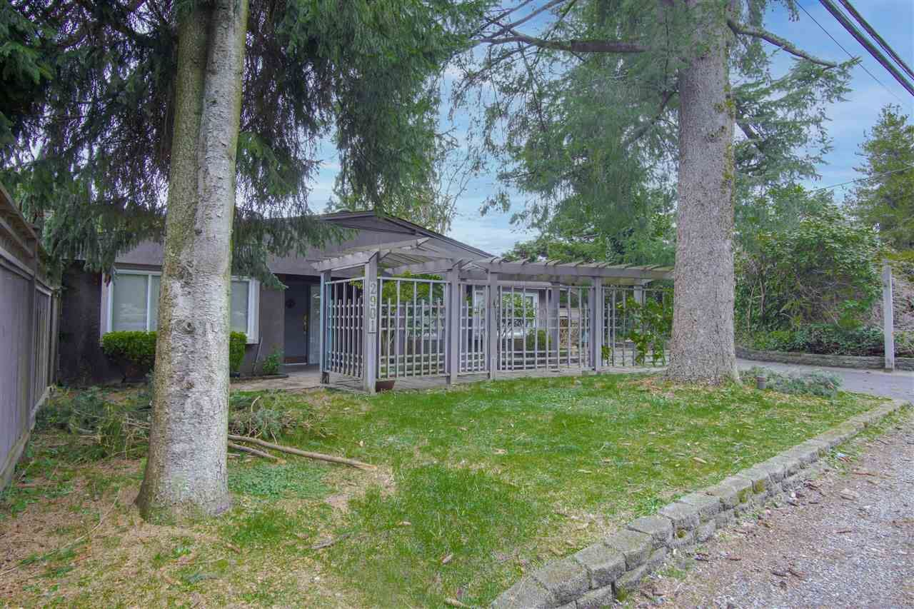 Photo of 2901 THORNCLIFFE DRIVE, North Vancouver, BC V7R 2S9 (MLS # R2558096)