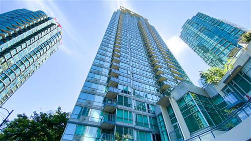 Photo of 2603 1328 W PENDER STREET, Vancouver, BC V6E 4T1 (MLS # R2606100)