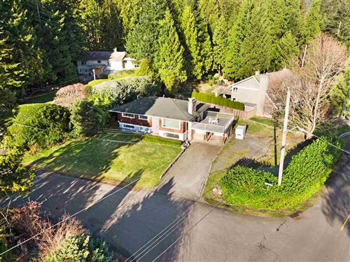 Tiny photo for 73 DESSWOOD PLACE, West Vancouver, BC V7S 1B8 (MLS # R2591106)