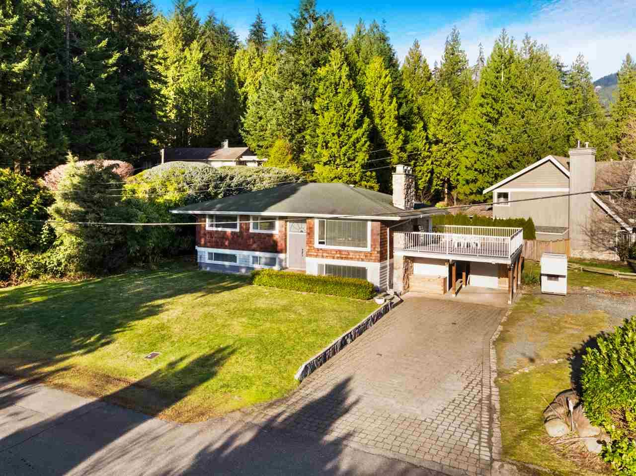Photo of 73 DESSWOOD PLACE, West Vancouver, BC V7S 1B8 (MLS # R2591106)