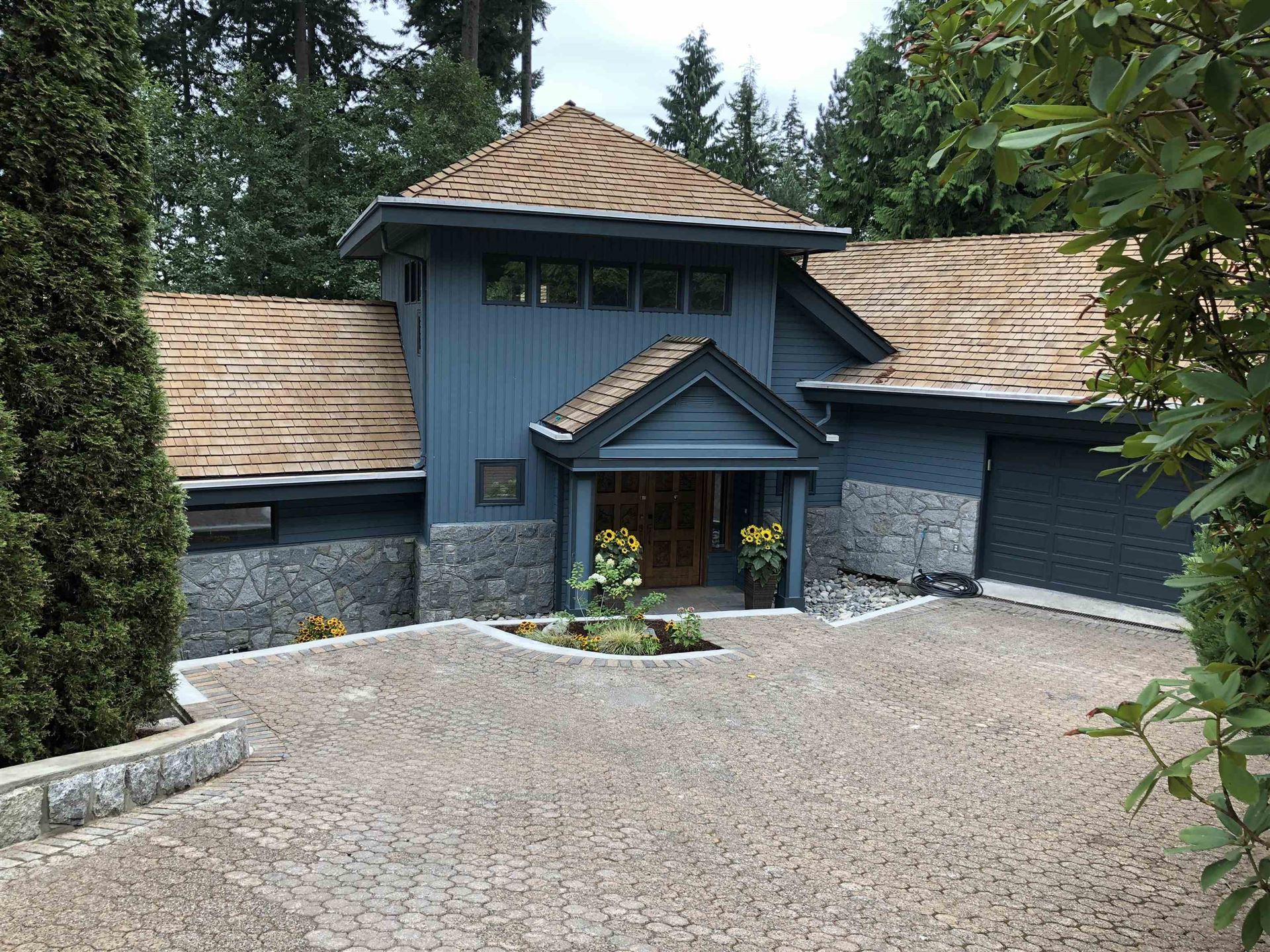 Photo for 1051 DEMPSEY ROAD, North Vancouver, BC V7K 3C3 (MLS # R2612106)