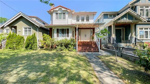 Photo of 879 W 60TH AVENUE, Vancouver, BC V6P 2A2 (MLS # R2606107)