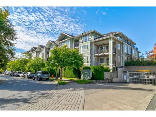 Photo of 105 7089 MONT ROYAL SQUARE, Vancouver, BC V5S 4W6 (MLS # R2620107)