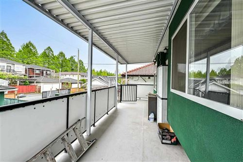 Tiny photo for 5738 LANCASTER STREET, Vancouver, BC V5R 4A7 (MLS # R2575116)