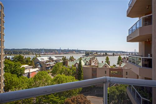 Photo of 906 1185 QUAYSIDE DRIVE, New Westminster, BC V3M 6T8 (MLS # R2605116)