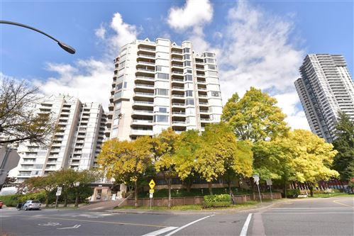 Photo of 903 1045 QUAYSIDE DRIVE, New Westminster, BC V3M 6C9 (MLS # R2625125)