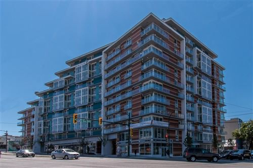 Photo of 1203 180 E 2ND AVENUE, Vancouver, BC V5Y 3T9 (MLS # R2600130)