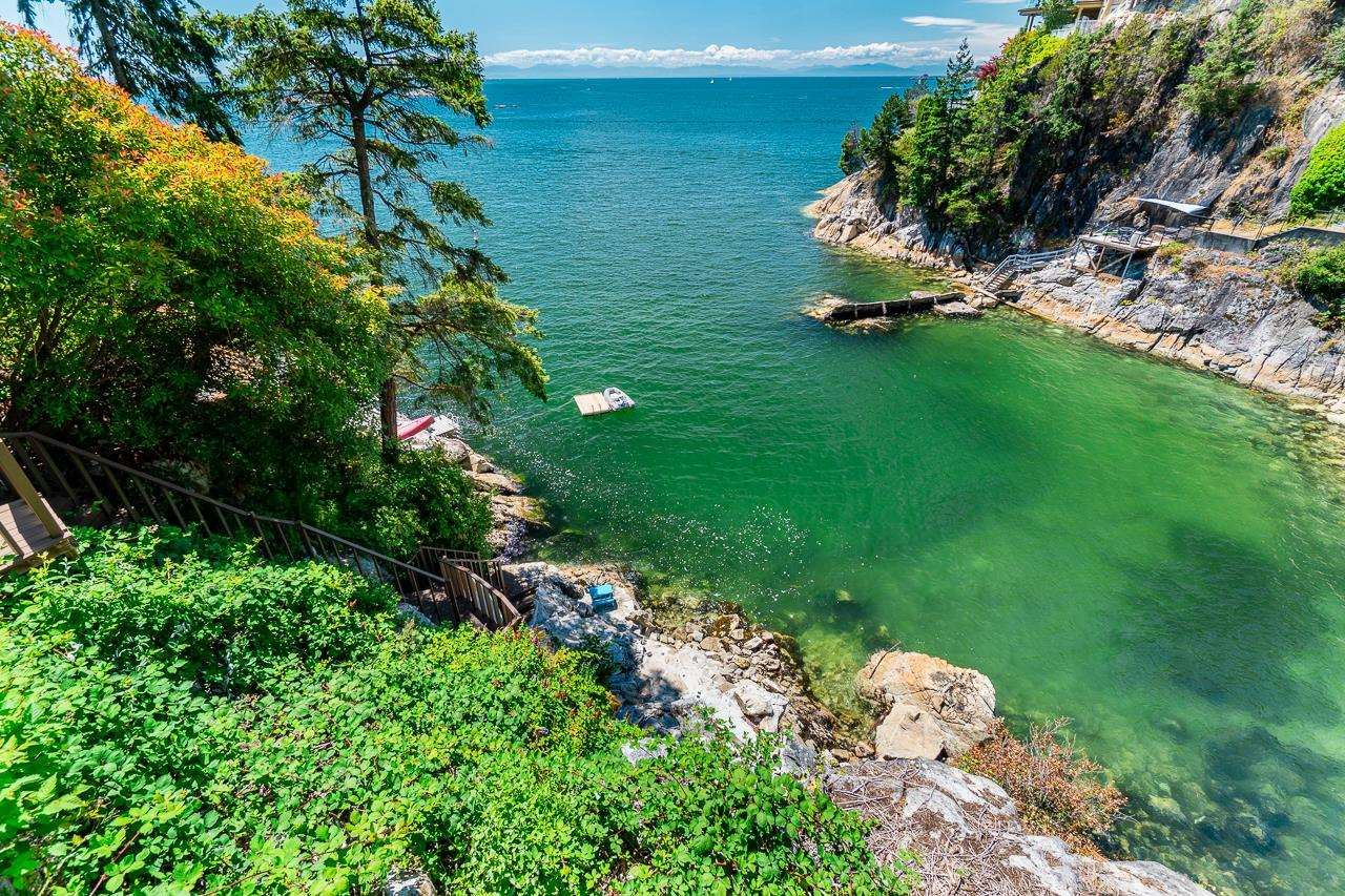 Photo of 5285 GULF PLACE, West Vancouver, BC V7W 2V9 (MLS # R2603134)