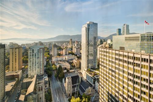 Photo of 3103 938 NELSON STREET, Vancouver, BC V6Z 3A7 (MLS # R2625158)