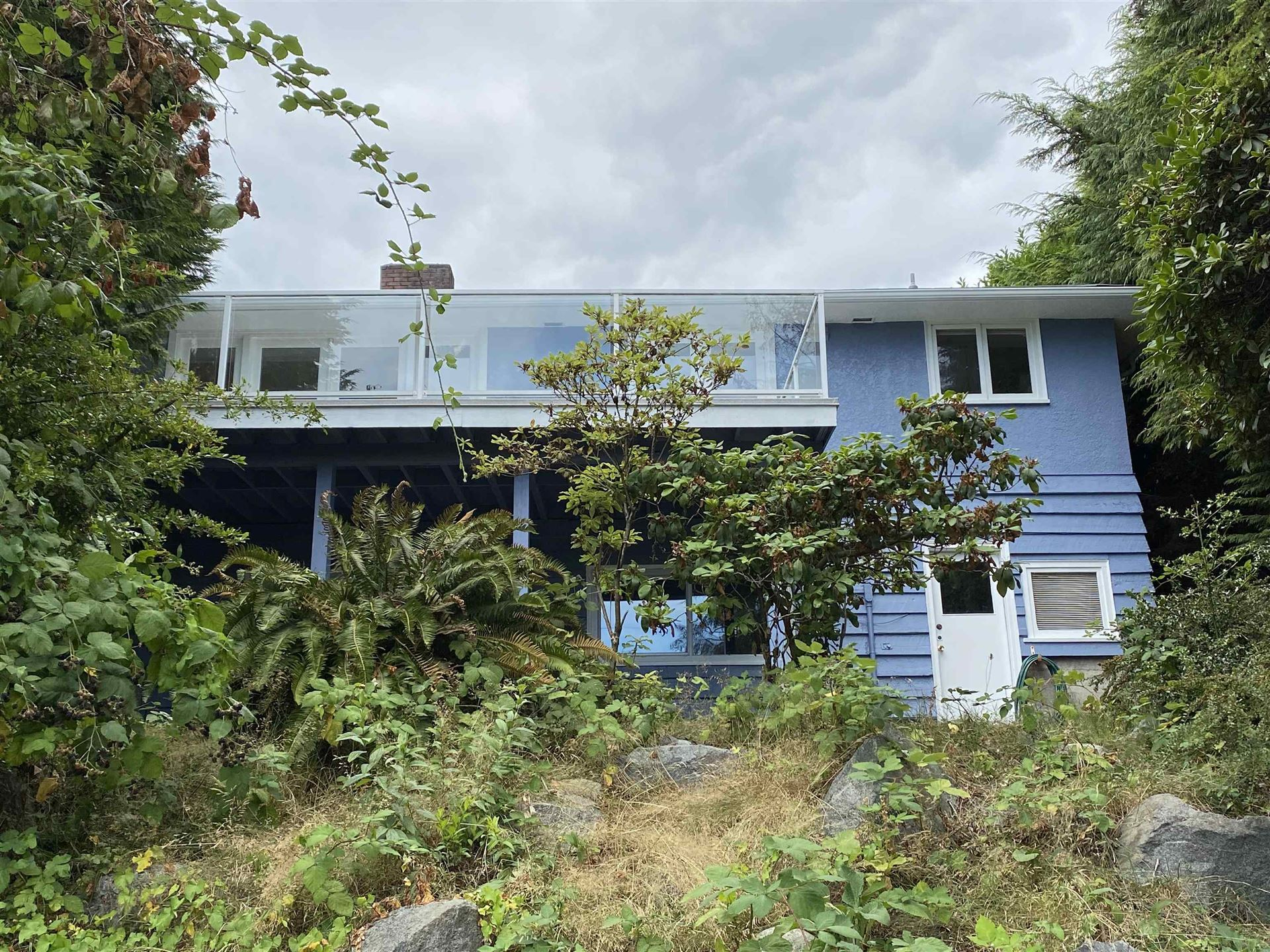 Photo of 810 KEITH ROAD, West Vancouver, BC V7T 1M3 (MLS # R2579158)
