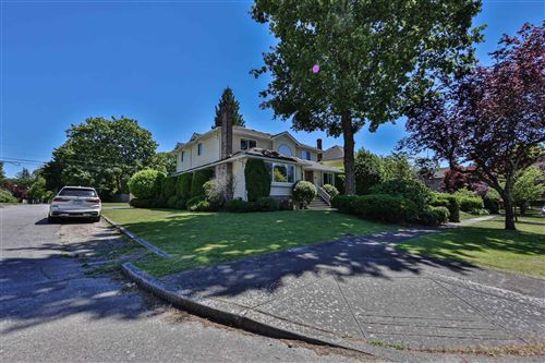 Photo of 6608 MAPLE STREET, Vancouver, BC V6P 5P3 (MLS # R2597160)