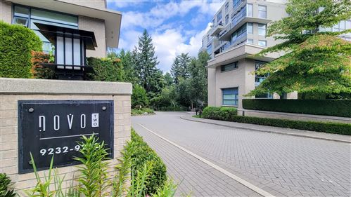 Photo of 602 9232 UNIVERSITY CRESCENT, Burnaby, BC V5A 0A3 (MLS # R2612163)