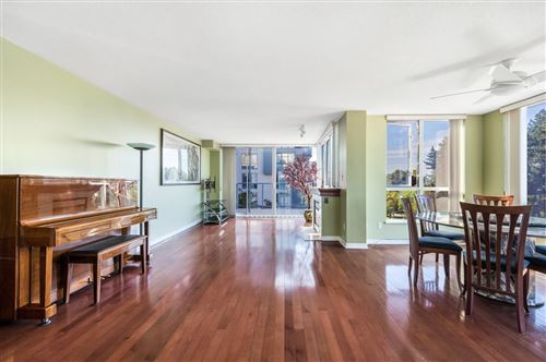 Tiny photo for 405 1425 W 6TH AVENUE, Vancouver, BC V6H 4G5 (MLS # R2611167)
