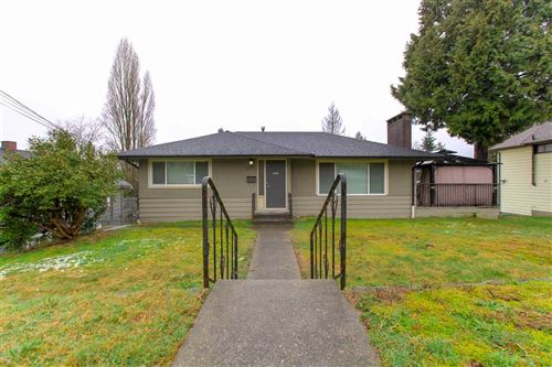 Photo of 1042 ALDERSON AVENUE, Coquitlam, BC V3K 1W3 (MLS # R2567175)