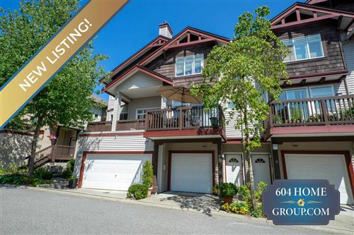 Photo of 17 15 FOREST PARK WAY, Port Moody, BC V3H 5G7 (MLS # R2605184)