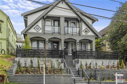 Photo of 1 229 ELEVENTH STREET, New Westminster, BC V3M 4C8 (MLS # R2579187)