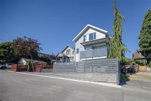 Photo of 1 305 GILLEY STREET, New Westminster, BC V3M 3X1 (MLS # R2605188)