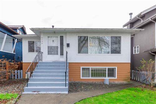 Photo of 2086 WAVERLEY AVENUE, Vancouver, BC V5P 1R5 (MLS # R2532191)
