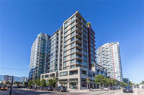 Photo of 801 1788 ONTARIO STREET, Vancouver, BC V5T 0G3 (MLS # R2605195)