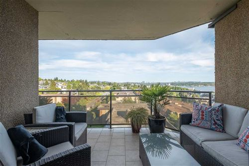 Photo of 1001 444 LONSDALE AVENUE, North Vancouver, BC V7M 3H5 (MLS # R2594197)