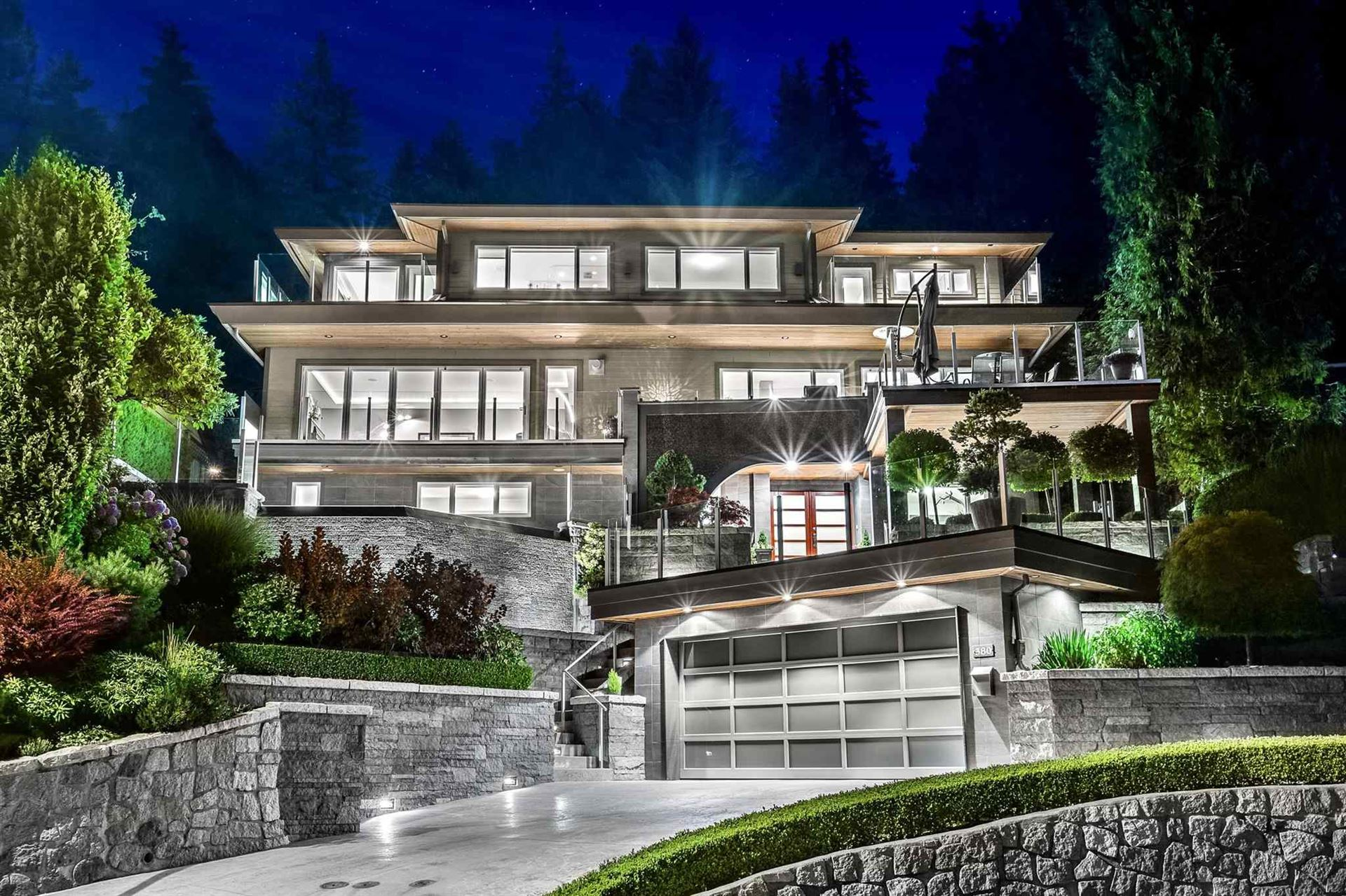 Photo of 380 NEWDALE COURT, North Vancouver, BC V7N 3H4 (MLS # R2626197)