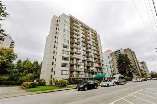 Photo of 902 620 SEVENTH AVENUE, New Westminster, BC V3M 5T6 (MLS # R2625198)