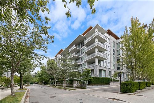 Photo of 401 6080 IONA DRIVE, Vancouver, BC V6T 0A4 (MLS # R2622200)