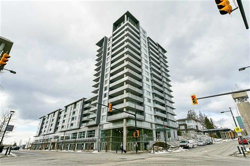 Photo of 1305 9393 TOWER ROAD, Burnaby, BC V5A 4Y8 (MLS # R2593202)