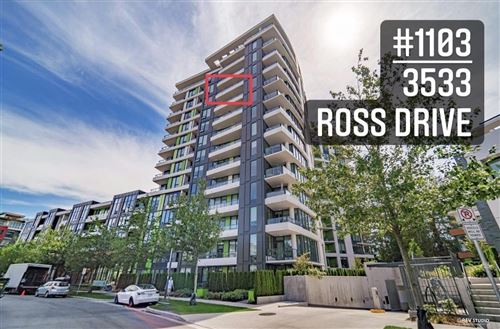 Photo of 1103 3533 ROSS DRIVE, Vancouver, BC V6S 0L3 (MLS # R2623204)