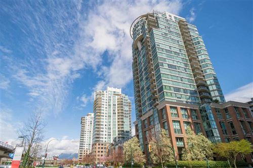 Tiny photo for 2303 1088 QUEBEC STREET, Vancouver, BC V6A 4H2 (MLS # R2575215)