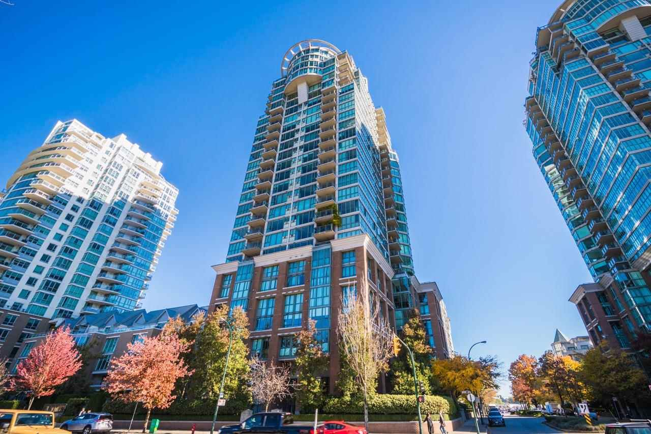 Photo for 2303 1088 QUEBEC STREET, Vancouver, BC V6A 4H2 (MLS # R2575215)