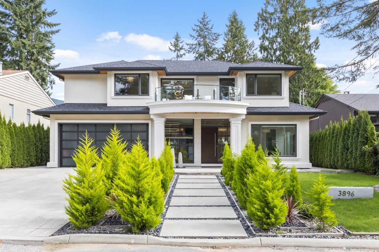 Photo of 3896 LEWISTER ROAD, North Vancouver, BC V7R 4C3 (MLS # R2620219)