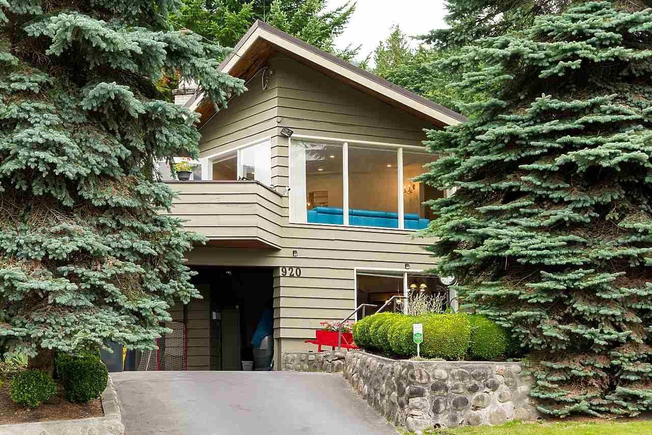 Photo of 920 BELVEDERE DRIVE, North Vancouver, BC V7R 2B9 (MLS # R2602220)